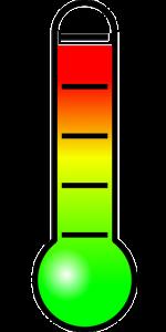 quelle température pour un fer à lisser