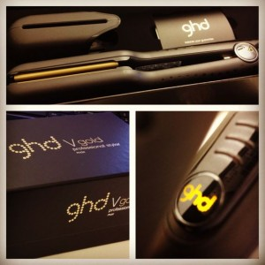 zoom ghd gold max
