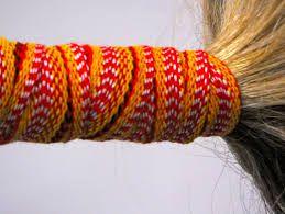kardoune ou l'astuce pour se lisser naturellement les cheveux