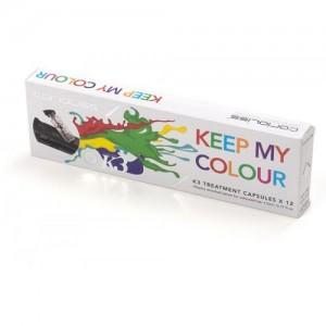 Capsule Keep My Color pour le lisseur Corioliss K5
