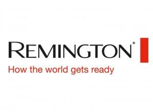 logo de la marque Remington