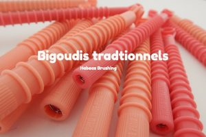 bigoudis traditionnels