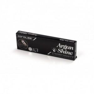 Traitement Argan Shine à l'huile d'argan pour le lisseur Corioliss K5