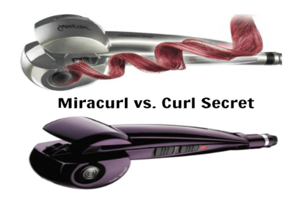 Miracurl ou Secret Curl
