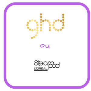ghd eclipse ou steampod